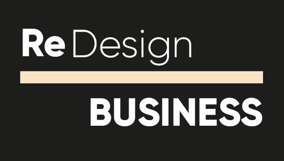 ReDesignBusiness LogoGraphic