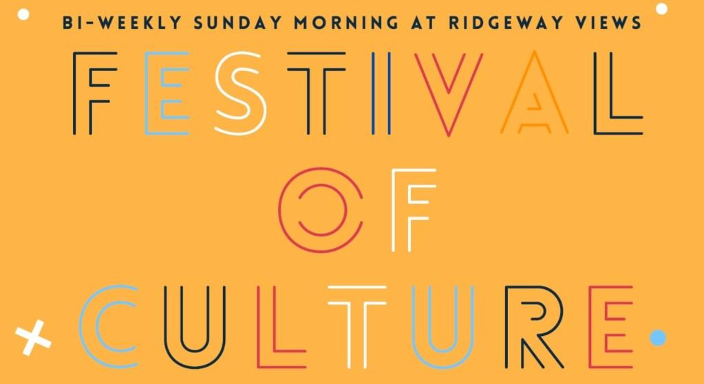 Festival of Culture 2
