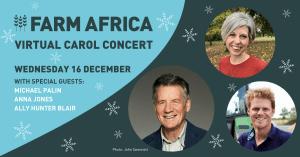 Farm Africa Virtual Carol Concert