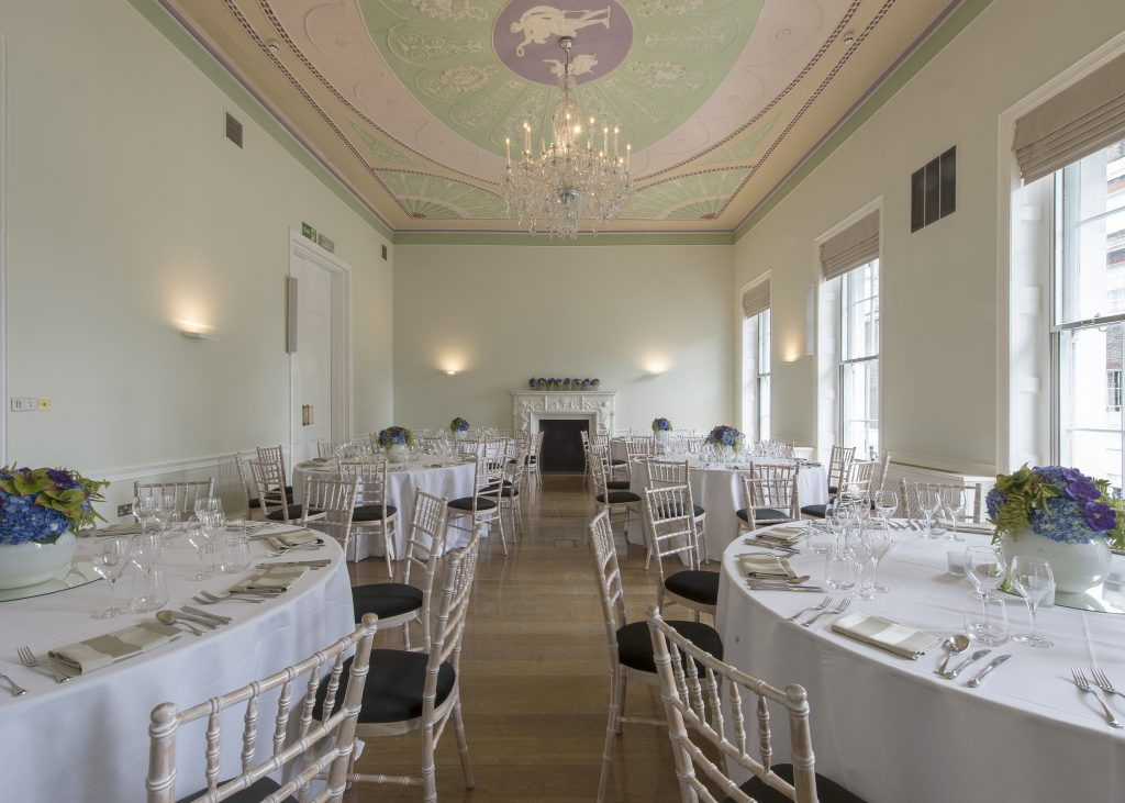 Hire London Venues Asia House