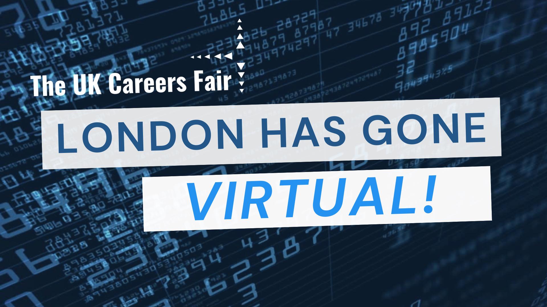 London Has Gone Virtual