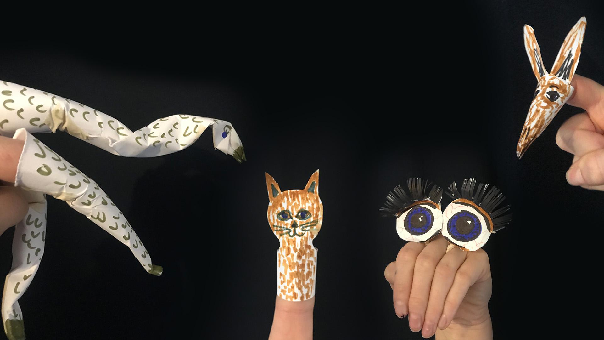 puppet workshop 2