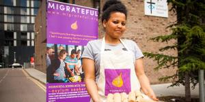 African Food Cooking Classes in London