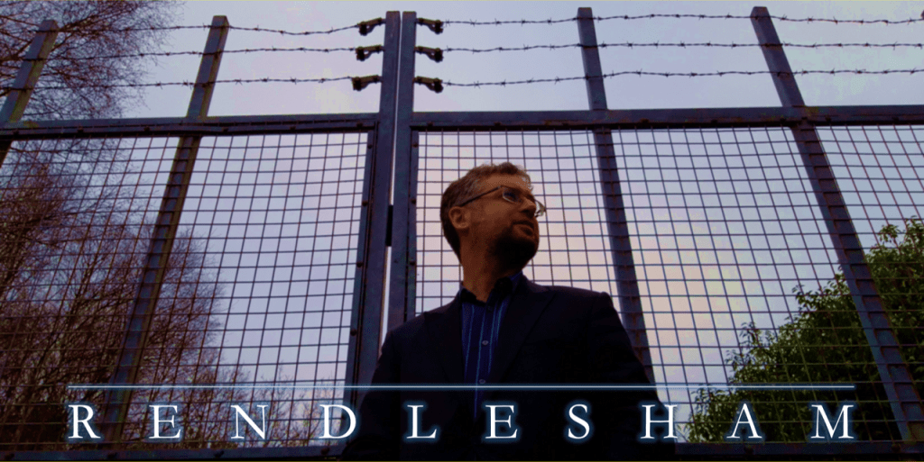 Rendlesham promo image East Gate for Eventbrite