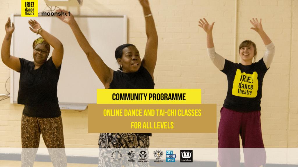 Community Programme Landscape