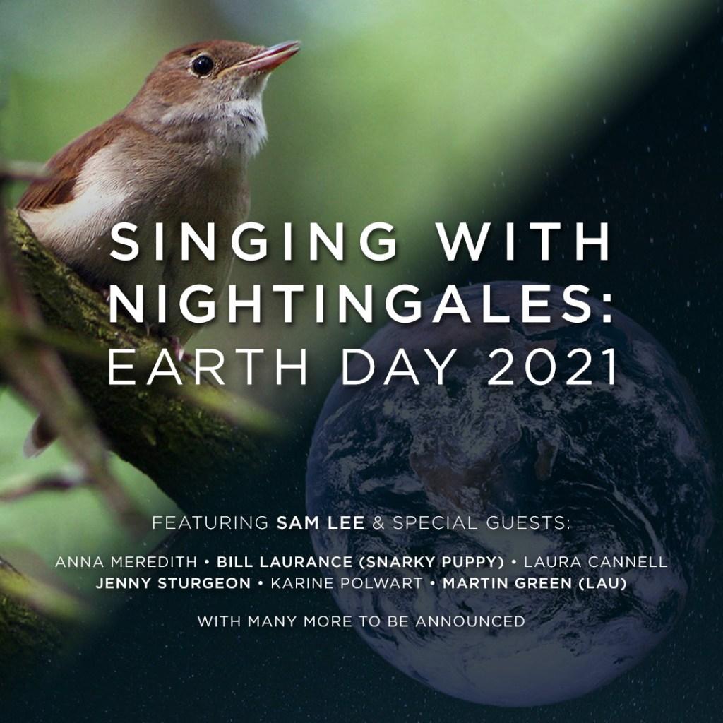 Earth Day Celebrations London