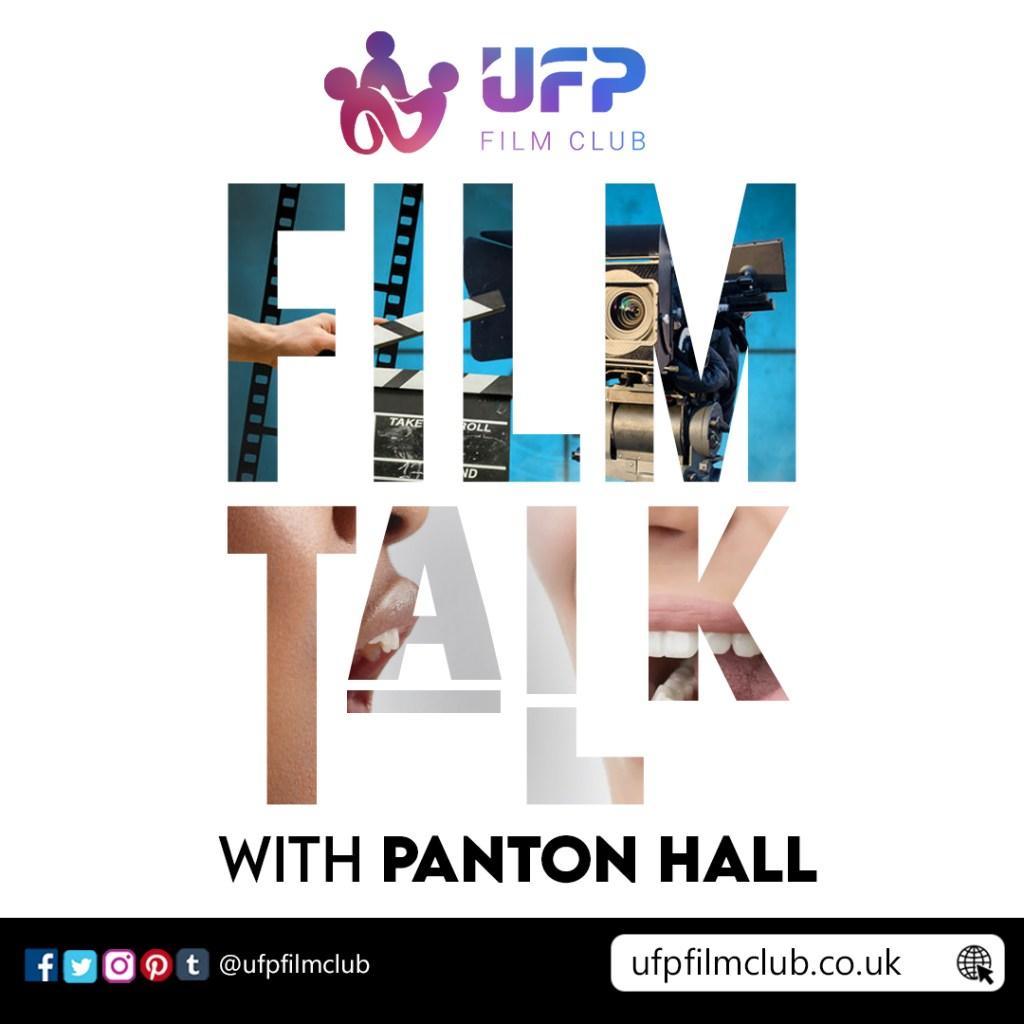 Film talk PantonHall v1 fix