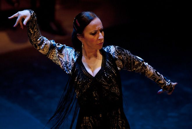 Learn How to Dance Flamenco in London