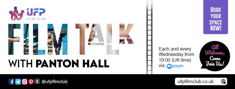 Film Talk London