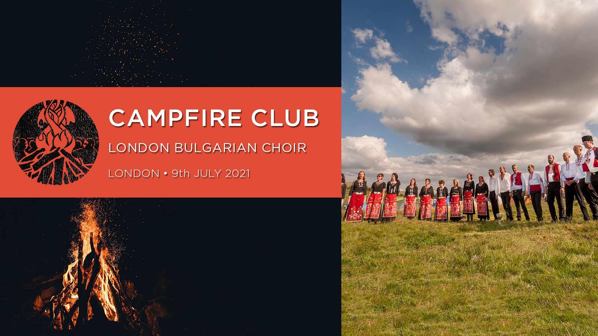 Choirs in London