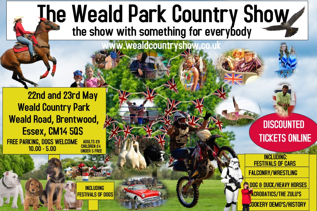 Country Fairs London