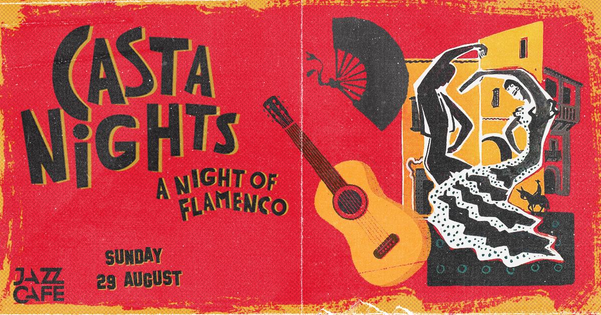 Live Flamenco Concert in London