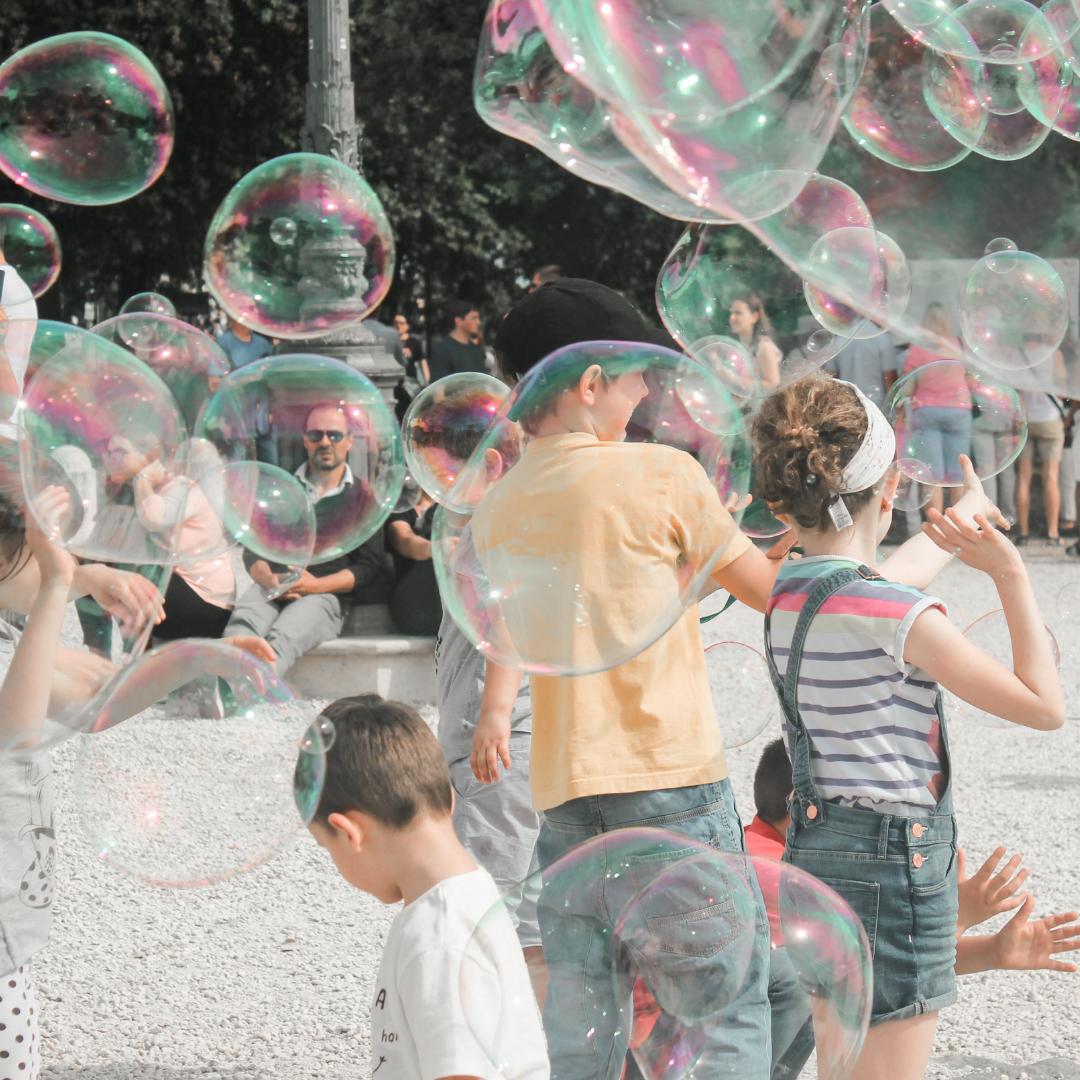 Children's Activities in London