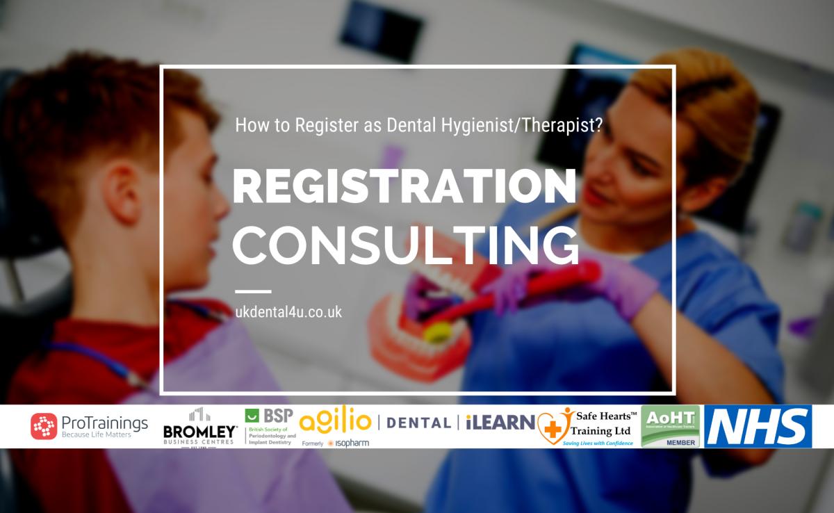 Dental Hygienist Courses