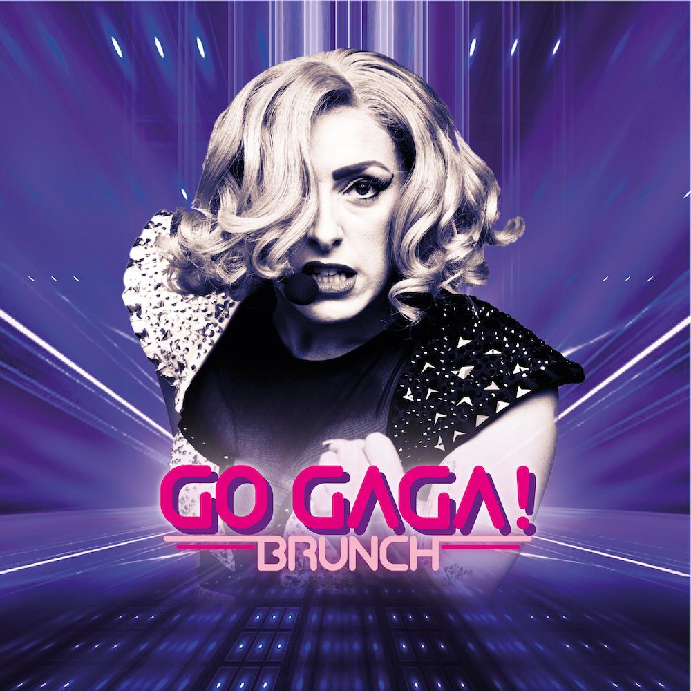 Tribute Lady Gaga Concert in London