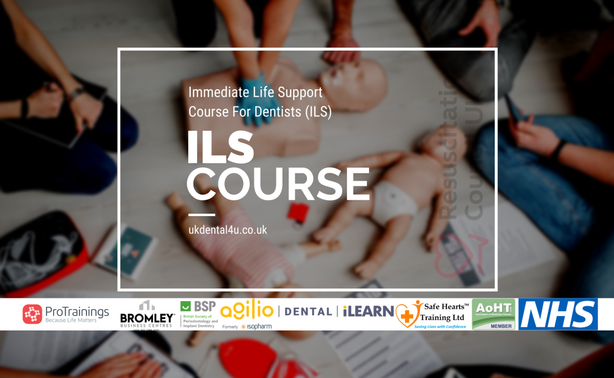 London Life Support Courses
