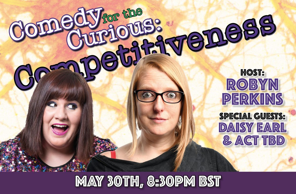 UK Comedy Events