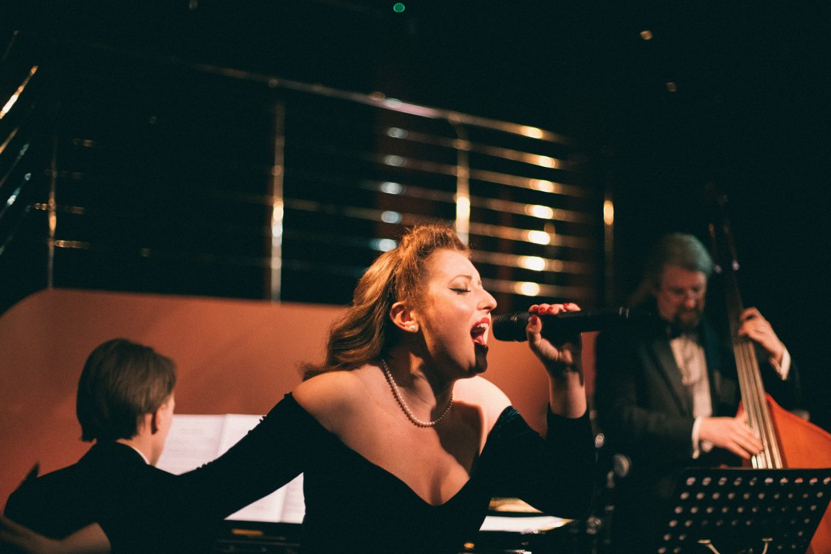 Jazz Concert in London