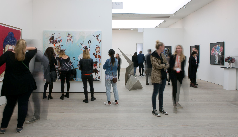 Art Exhibitions in London