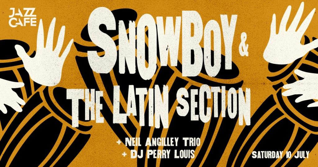 Snowboy cover