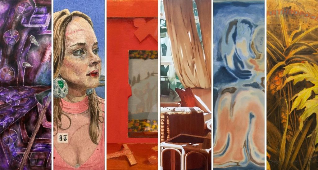 Art Exhibition in London