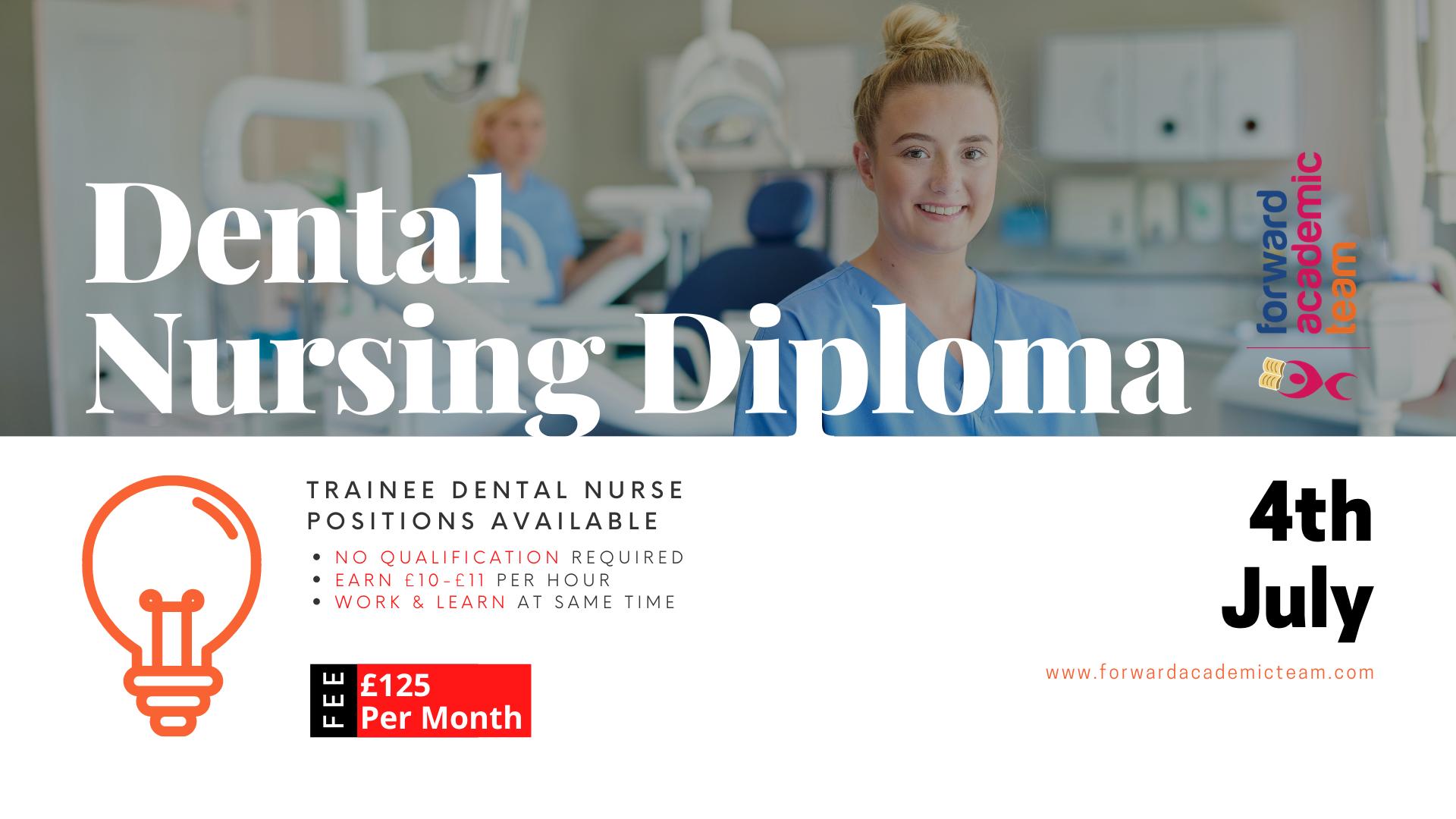 Dental Nursing Courses
