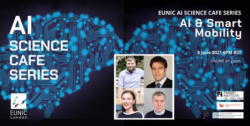 Talk on Artificial Intelligence