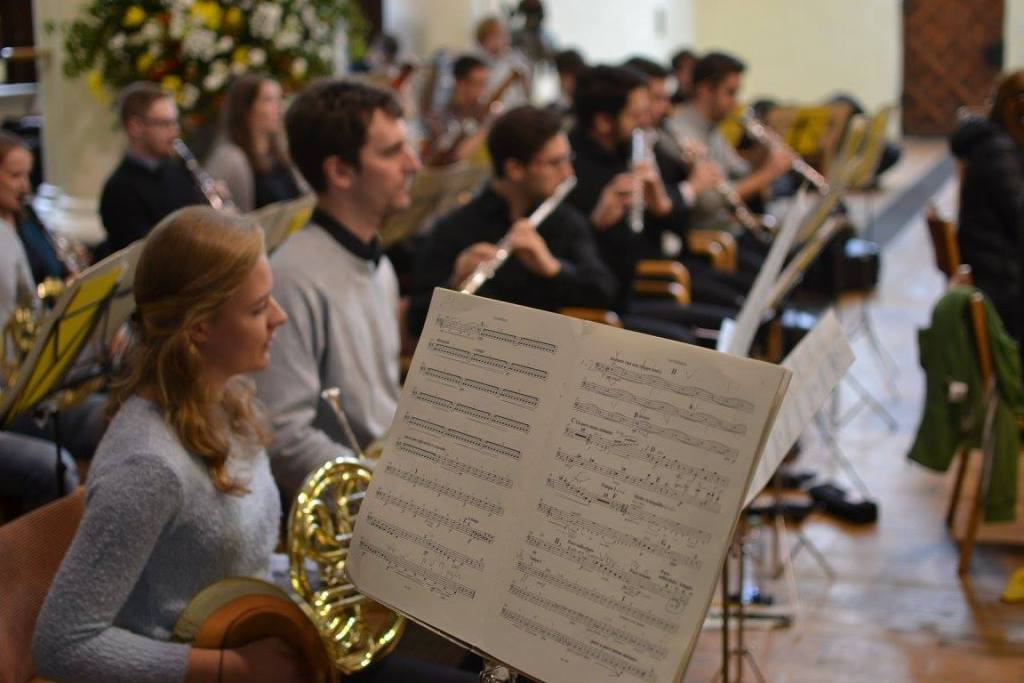 London Classical Orchestra