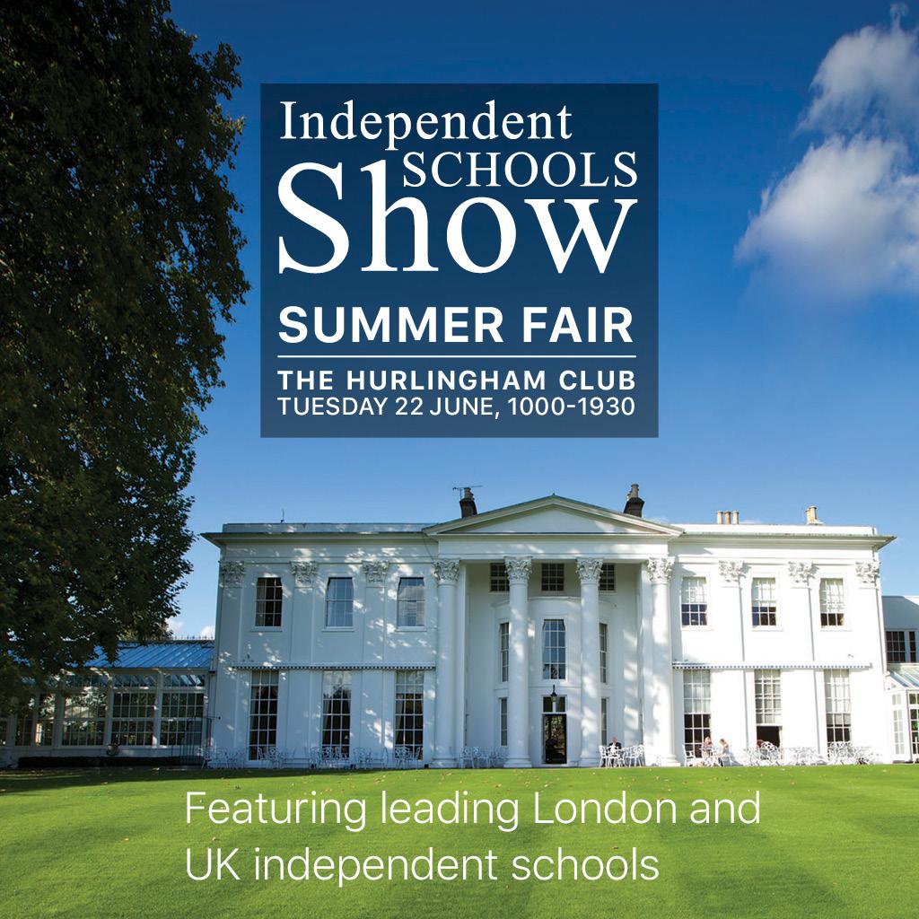 London Summer Education Fair