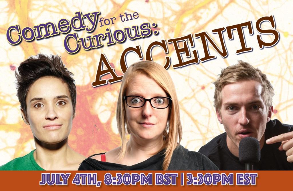 Comedy Club July 4th