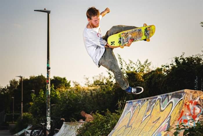 London-Skateboards