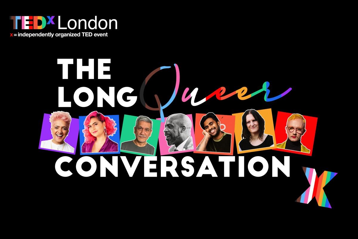 Conversation on LGBT Rights