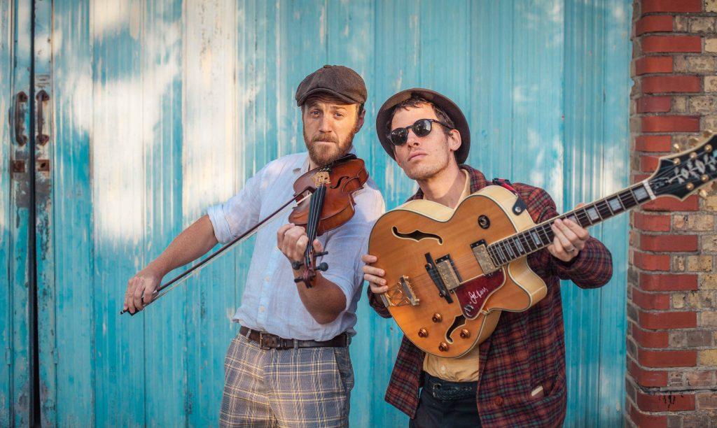 Acoustic Band Violin Guitar Vocals 1024x612 1