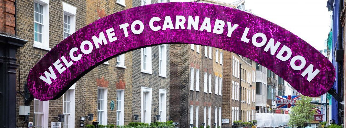 Music Events - Free Concerts in London Carnaby Street