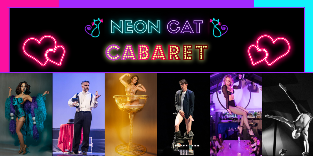 Cabaret Events in London