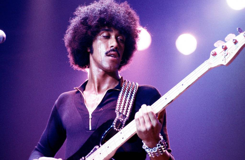 Phil Lynott - Songs for While I'm Away