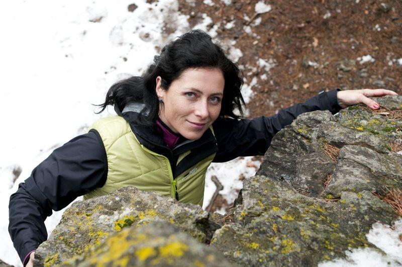 First Woman Mountain Climber Q&A