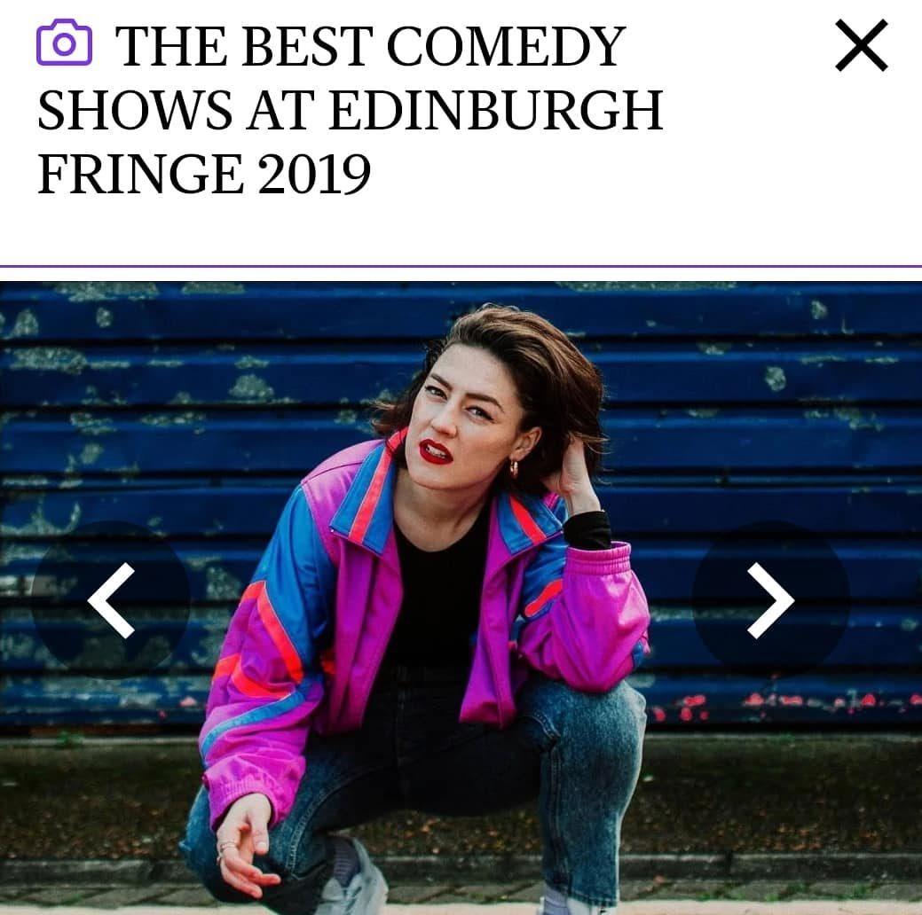 UK London Comedians e1625488819114