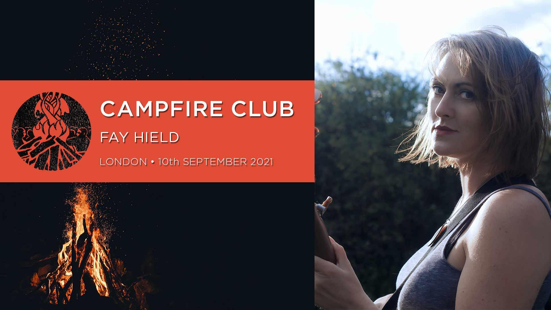 Fay Hield - Live Concert