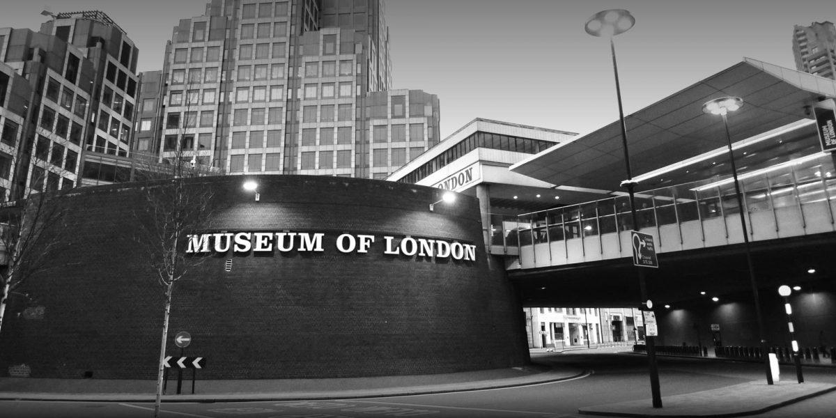 Guided Walks London