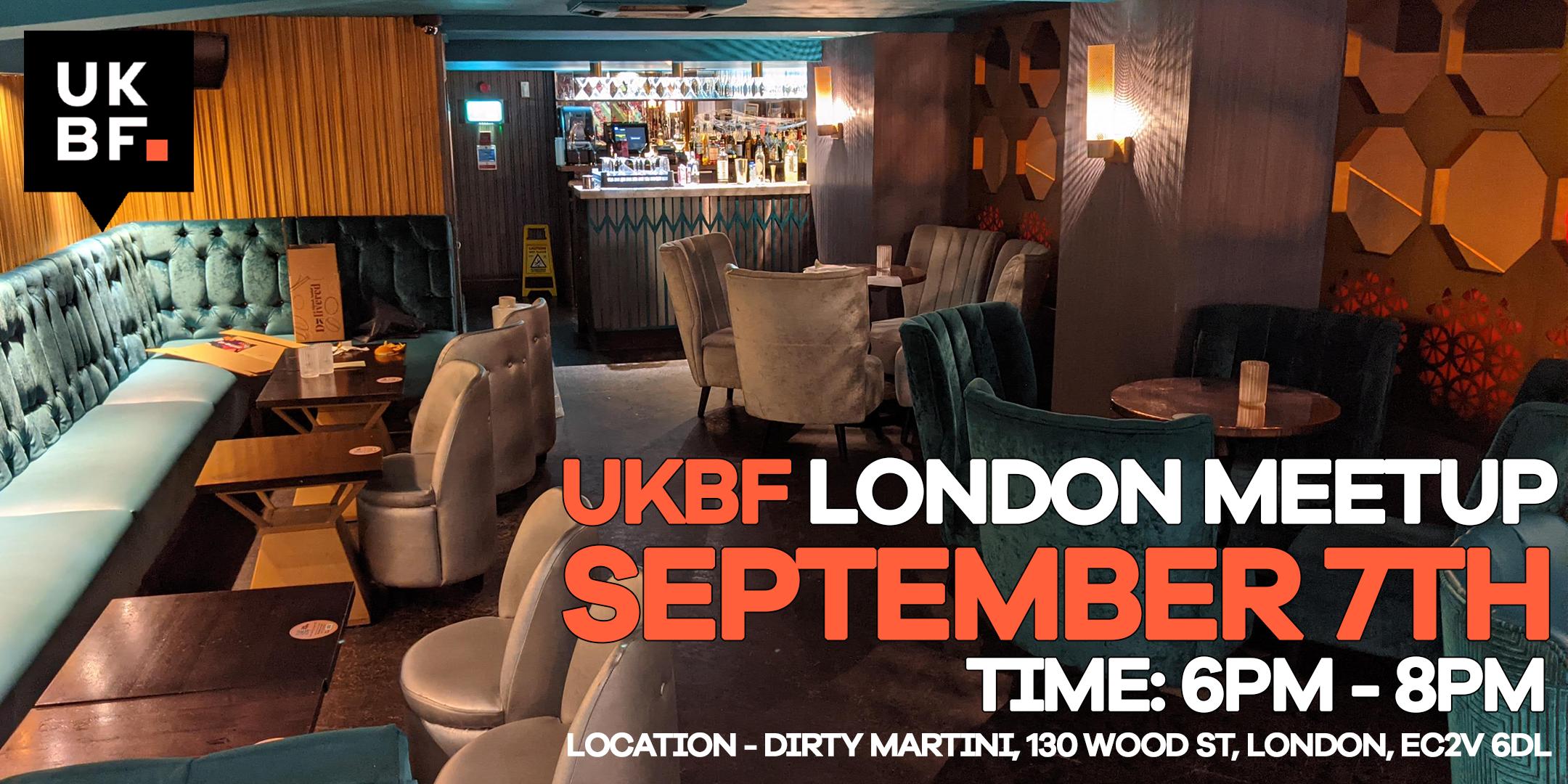 UK Business Forums London MeetUp