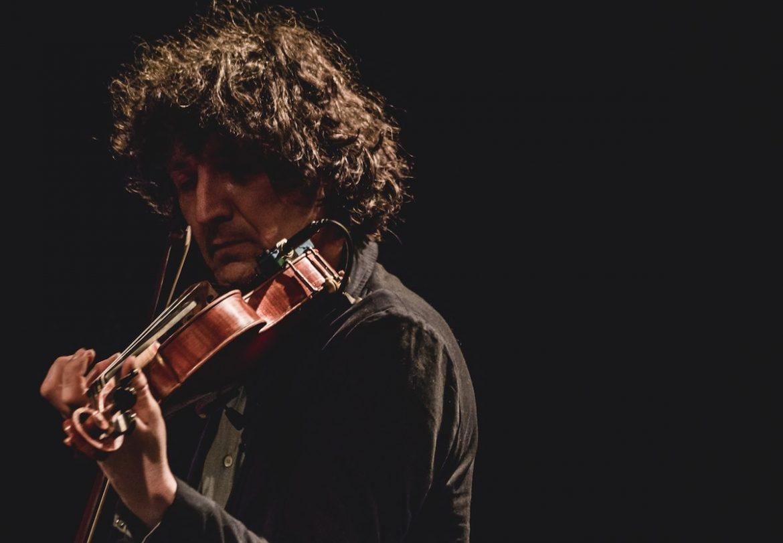 Alex Stolze Live Concert Bethnal Green London
