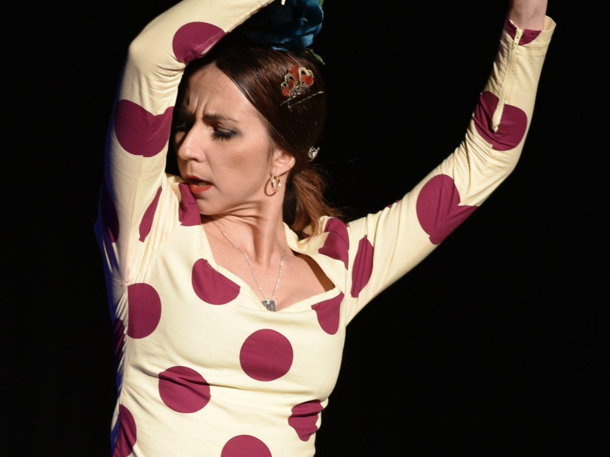 Flamenco Show in London