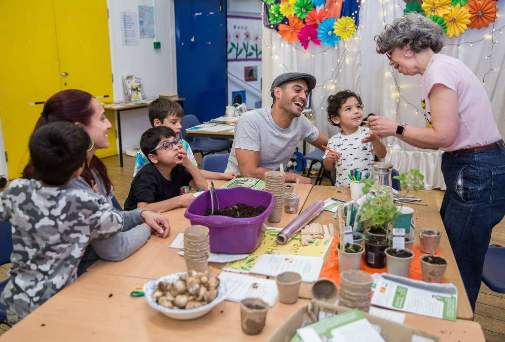 Free Community Events in London