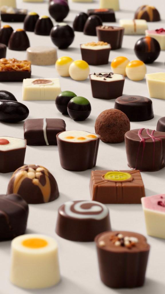 Hotel Chocolat Image 1