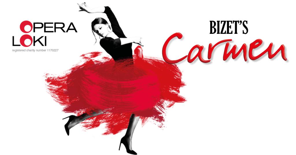 Carmen Opera in London