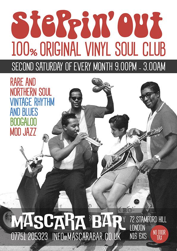 Soul Club in London