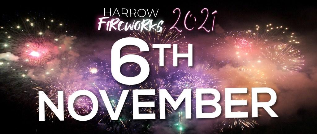 Fireworks Displays in London
