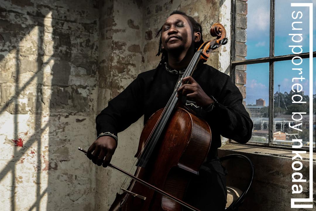 Solo Cellist London Concert