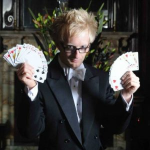 Profile photo of Tony - Magician